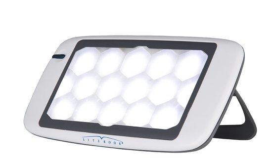 lichttherapielamp EDGE
