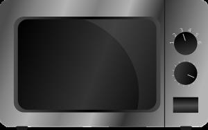 Microgolfoven