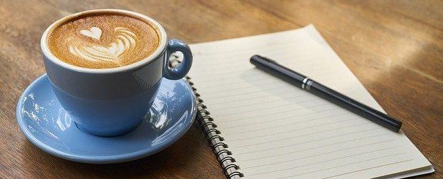 Wakker blijven met koffie